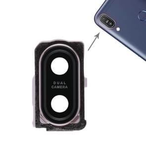 Camera lens frame achterzijde voor ASUS Zenfone Max Pro (M1) ZB601KL (Rose Gold)