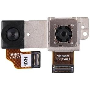 Cameramodule voor HTC Butterfly 2 terug