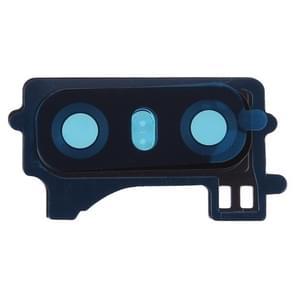 Camera lens cover voor LG G6/H870/870DS/H873/H872/LS993/VS998/US997 (zwart)
