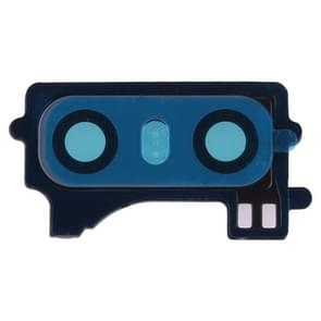 Camera lens cover voor LG G6/H870/870DS/H873/H872/LS993/VS998/US997 (zilver)