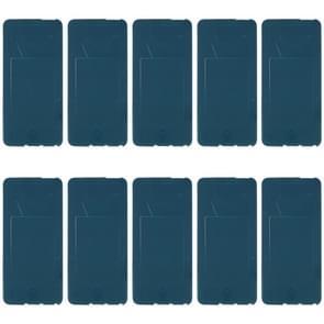10 stuks voor behuizing lijm voor Huawei P Smart (Enjoy 7S)