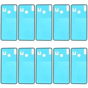 10 PCS Back Housing Cover Adhesive for Huawei Honor 8X