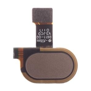 Fingerprint Sensor Flex Cable for Motorola Moto E4 Plus XT1773 (Gold)