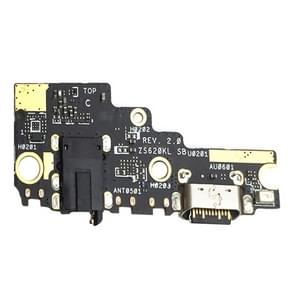 Charging Port Board for ASUS Zenfone 5z ZS620KL