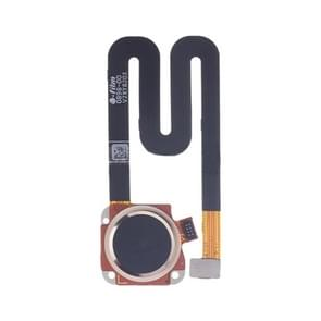 Fingerprint Sensor Flex Cable for Motorola Moto E5 Plus (Gold)