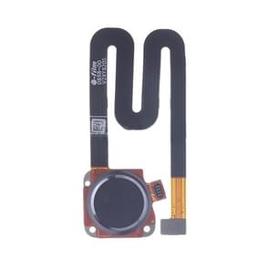 Fingerprint Sensor Flex Cable for Motorola Moto E5 Plus (Blue)