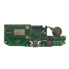 Opladen Port Board voor ASUS ZenFone go ZB500KL (X00BD versie)
