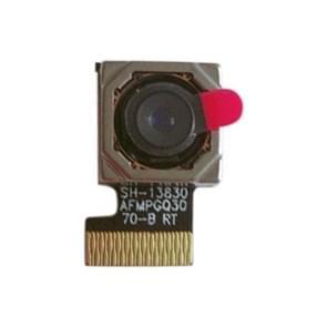 Back Facing hoofd camera voor Doogee S60 Lite