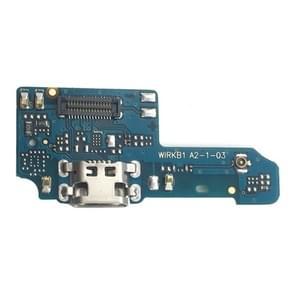 Opladen Port Board voor ASUS Zenfone Max plus (M1) ZB570TL