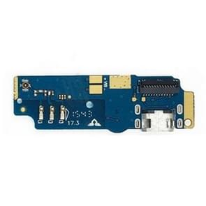 Opladen Port Board voor ASUS Zenfone Max ZC550KL