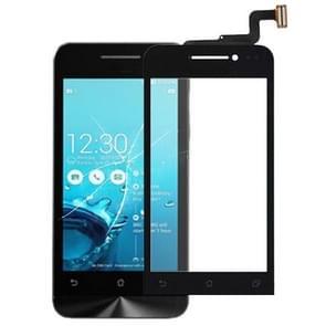 Touch panel voor ASUS Zenfone 4 A400CG (zwart)