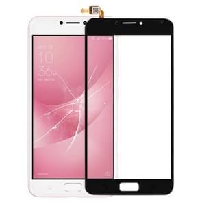 Touch panel voor ASUS Zenfone 4 Max ZC554KL/X00ID (zwart)
