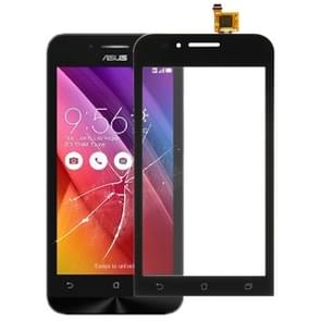 Touch panel voor ASUS ZenFone go mini ZC451TG Z00SD (zwart)