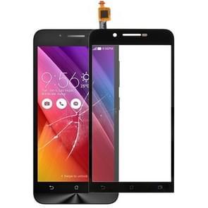 Touch panel voor ASUS ZenFone go ZC500TG Z00VD (zwart)
