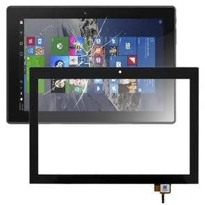 Touch panel voor Lenovo IdeaPad MIIX320-10ICR (zwart)