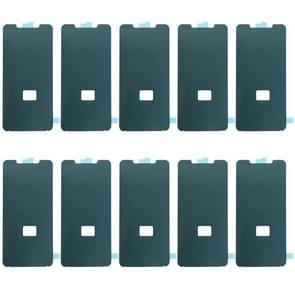 10 PCS LCD Digitizer Back Adhesive Stickers for Huawei Mate 20 Pro
