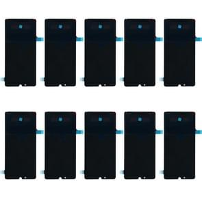 10 PCS LCD Digitizer Back Adhesive Stickers for Huawei P30