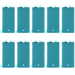 10 PCS LCD Digitizer Back Adhesive Stickers for Huawei P30 Pro