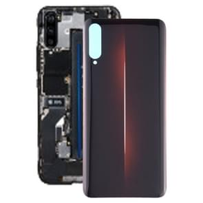 Battery Back Cover for Vivo iQOO(Red)
