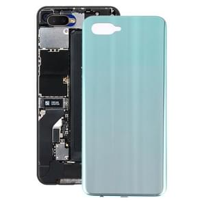 Battery Back Cover for OPPO R15X(Green)