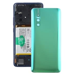 Battery Back Cover for Vivo X27(Green)