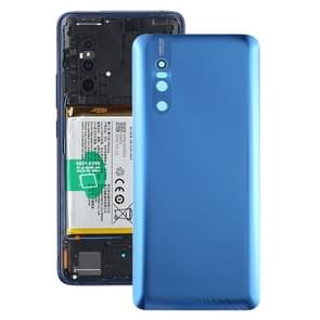 Battery Back Cover for Vivo X27(Blue)