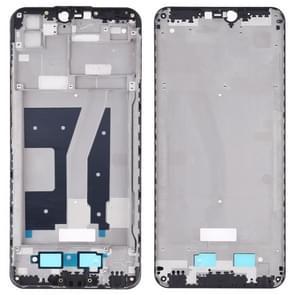 Middle Frame Bezel Plate for Vivo Y85 (Black)