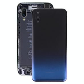 Battery Back Cover for Vivo Y93(Black)
