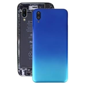 Battery Back Cover for Vivo Y93(Blue)