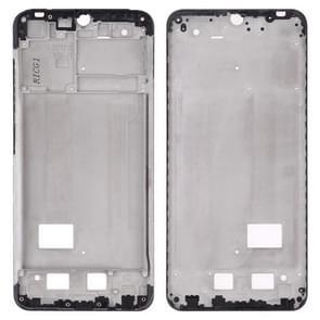 Middle Frame Bezel Plate for Vivo Y93 (Black)