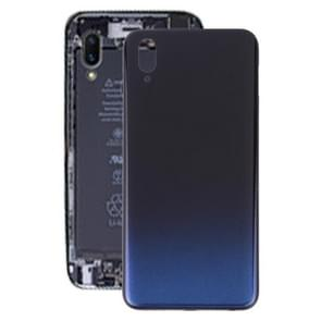 Battery Back Cover for Vivo Y97(Black)