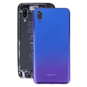 Battery Back Cover for Vivo Y97(Blue)
