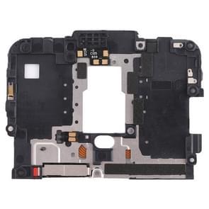 Middelste Frame Bezel (bovenste deel) voor OnePlus 6