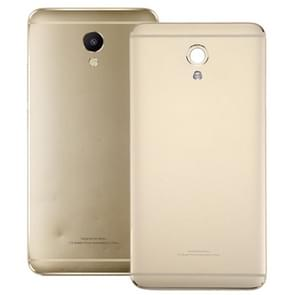 Achtercover voor Meizu M5 Note (goud)