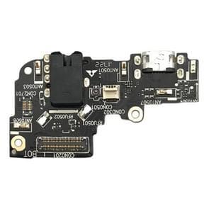 Laadpoort bord voor ASUS ZenFone 4 Selfie Pro ZD552KL Z01MD