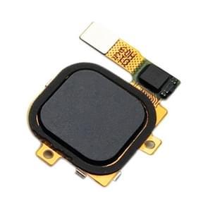 Flex-kabel voor vingerafdruk sensor voor Google Nexus 6P (zwart)