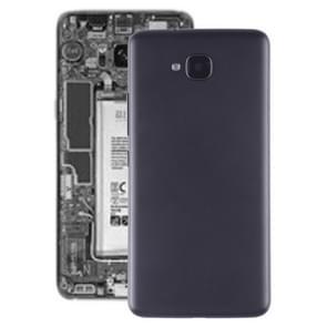 Battery Back Cover with Side Keys & Camera Lens for BQ Aquaris U2 Lite(Black)