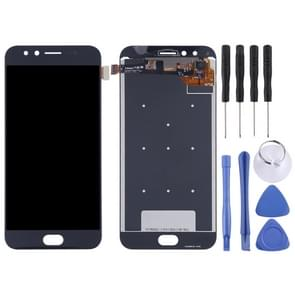 Original LCD Screen and Digitizer Full Assembly for Vivo X9i(Black)