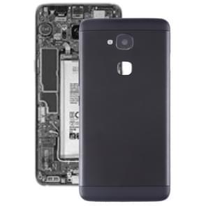 Battery Back Cover with Side Keys for BQ Aquaris V(Black)