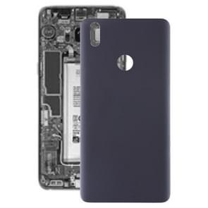 Battery Back Cover for BQ Aquaris X(Black)