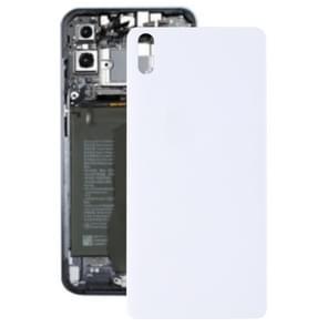 Battery Back Cover for BQ Aquaris X5(White)