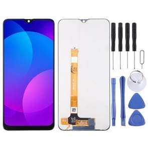 LCD Screen and Digitizer Full Assembly for OPPO A9 / F11 (Black)