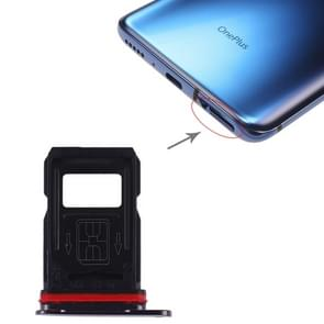 SIM Card Tray + SIM Card Tray for OnePlus 7 Pro (Grey)
