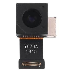 Achtergerichte camera voor Google pixel 3 XL