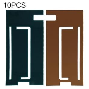 10 PCS LCD Digitizer Back Adhesive Stickers for Galaxy J7 Prime, G610F, G610F/DS, G610F/DD, G610M, G610M/DS,G610Y/DS