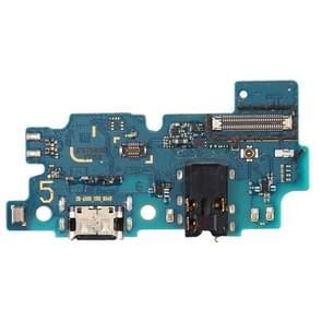 Originele oplaadpoort board voor Galaxy A50 SM-A505