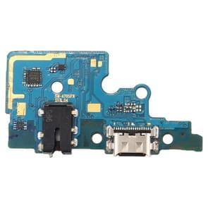 Originele oplaadpoort board voor Galaxy A70 SM-A705F