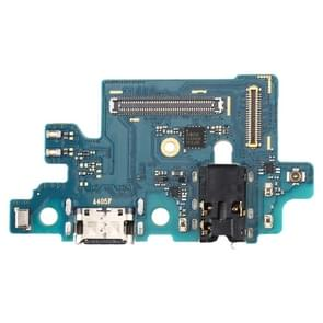 Originele oplaadpoort board voor Galaxy A40 SM-A405F