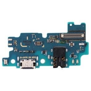Laadpoort bord voor Galaxy A50s/A507F