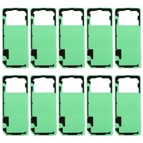 10 PCS for Galaxy Note 8 Waterproof Adhesive Sticker